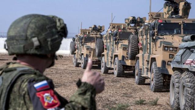 ABD'den İdlib açıklaması: ''Türkler ve Ruslar çatışmaya yakın''