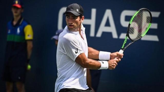 Milli tenisçi Cem İlkel, Fransa'da finalde