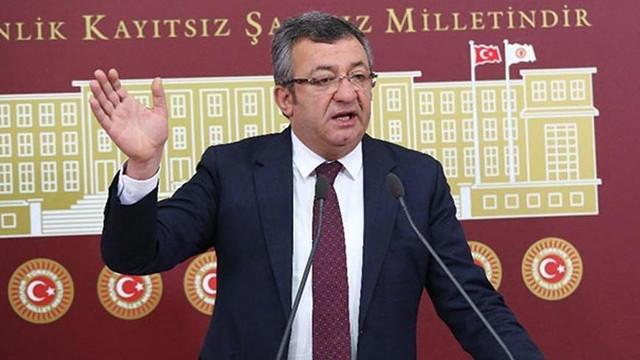 CHP'den Erdoğan'a destek: Seçilmiş cumhurbaşkanını kimse oradan indiremez