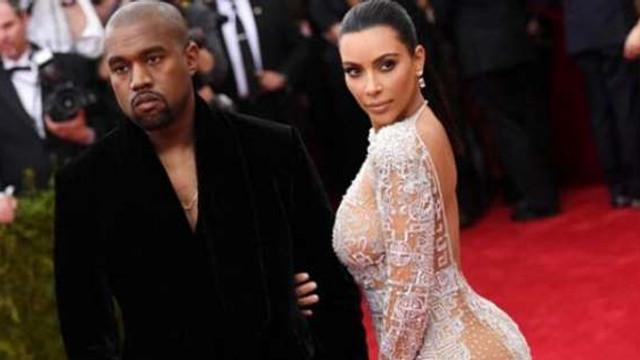 Kim Kardashian bikinili pozlarıyla Instagram'ı yaktı!