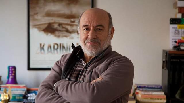 Nazif Tunç: 50 yıl Türk sinemasının tek destekçisi Türk milleti oldu