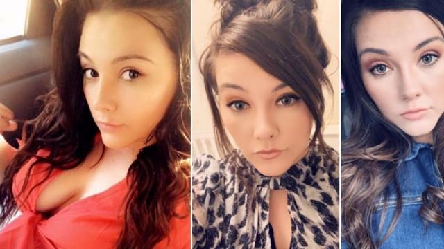 Seks bağımlısı genç kadının itirafları olay oldu