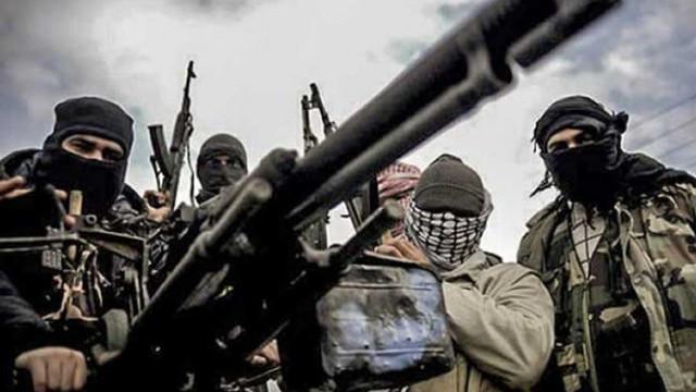 Rusya'dan Türkiye'ye: ''Suriye'deki teröristlere silah vermeyi durdurun!''