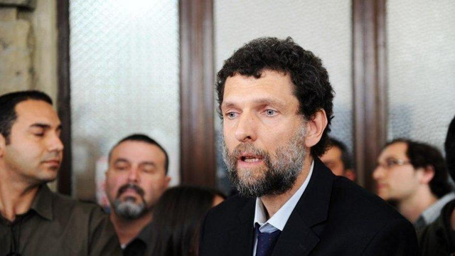 Tutuklanan Osman Kavala'nın ifadesi ortaya çıktı!