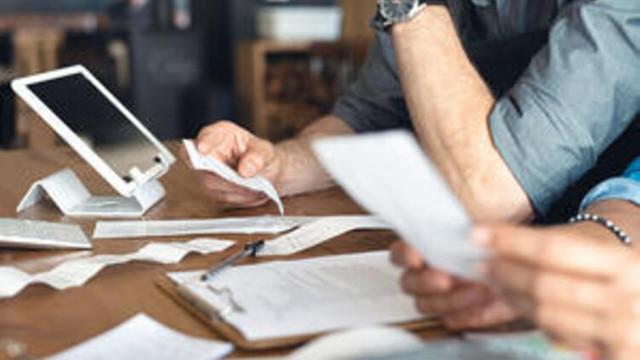TAV İnşaat'ta borç krizi büyüyor