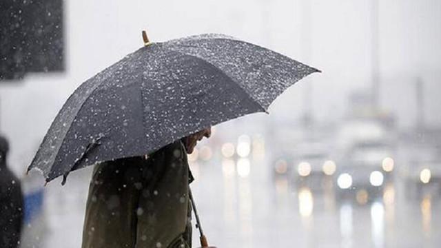 Hafta sonu hava nasıl olacak? Meteoroji'den uyarı geldi