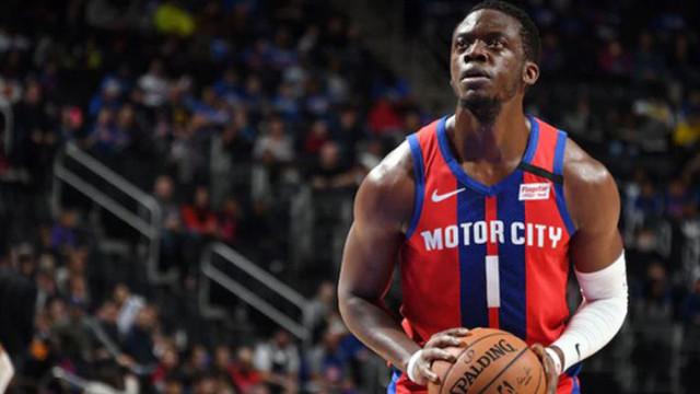 NBA ekibi Los Angeles Clippers, Reggie Jackson'ı kadrosuna kattı