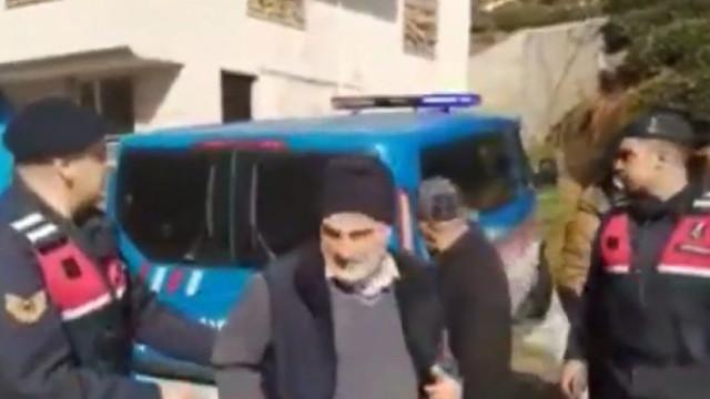 Erdoğan'ın hemşehrilerine HES gözaltısı!