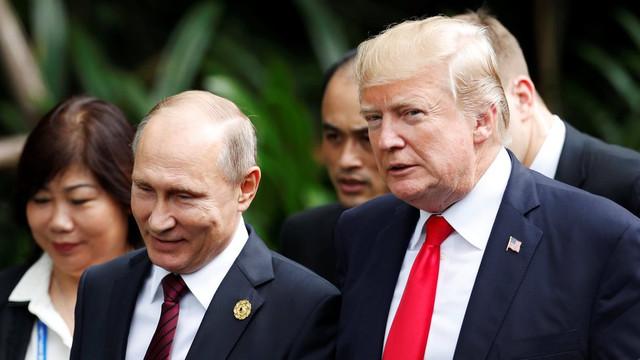 ABD istihbarat servisleri uyardı ! Yine seçim yine Rusya !