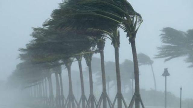Haftasonu plan yapanlar dikkat ! Meteoroloji'den fırtına uyarısı