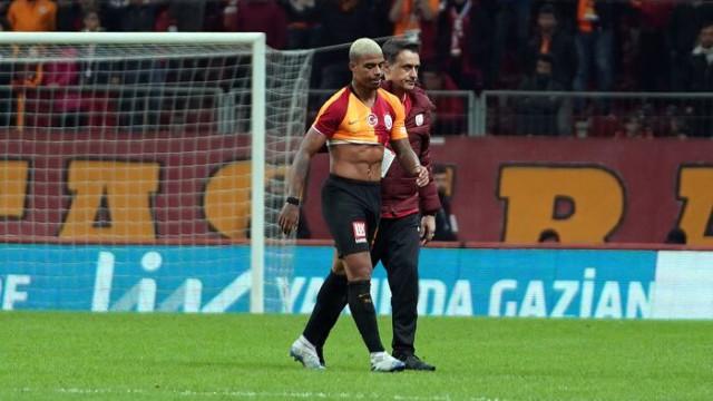 Galatasaray'da Lemina, Fenerbahçe derbisinde oynayacak mı?