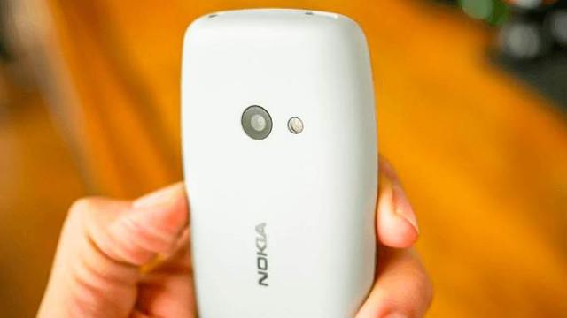 Nokia ''sudan ucuz telefonla'' geri dönüyor