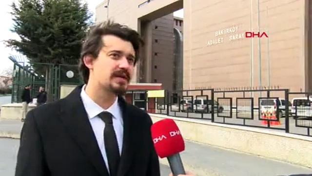 Adliyede avukata dayak! 15 kişi birden saldırdı