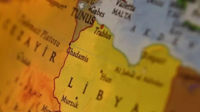 Libya'dan ABD'ye açık davet: ''Engel olmayız''