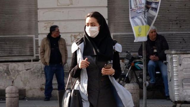 İran'da korona virüsü sonrası flaş karar !
