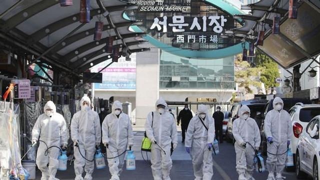 Koronavirüsten ölenlerin sayısı 2.594'e yükseldi