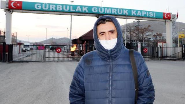 Türkiye-İran sınırında korona alarmı! Termal kamera kuruldu
