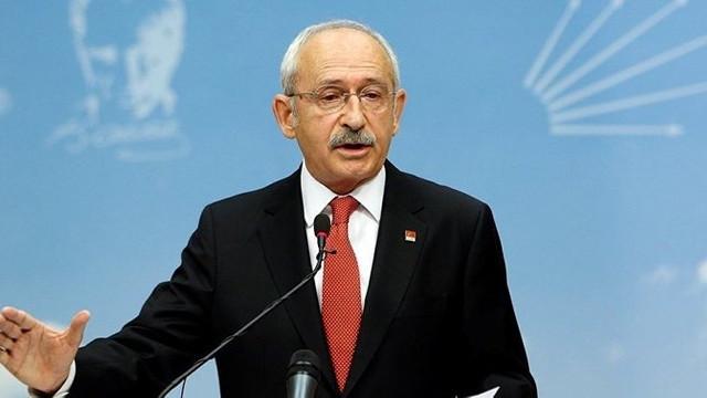 Kılıçdaroğlu, CHP iktidara gelince yapacağı ilk şeyi açıkladı  Yurt Gazetes