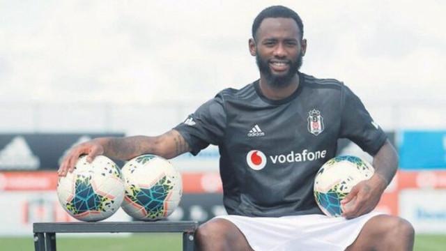 Kevin N'Koudou: Trabzonspor maçından sonra 2 gün uyuyamadım