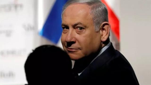 İsrail Başbakanı Netanyahu: ''Vurmaya devam edeceğiz''