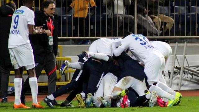 ÖZET | Kasımpaşa - Denizlispor: 2-0 Maç sonucu