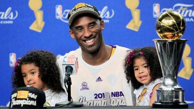 Kobe Bryant'ın eşinden dava kararı