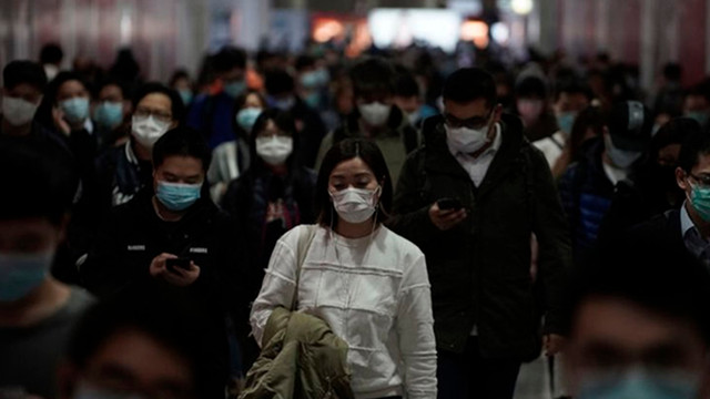 Koronavirüse son 24 saatte 71 kurban daha!
