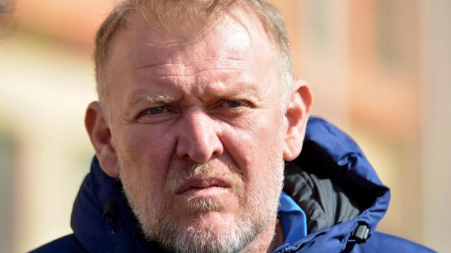 Prosinecki: Göztepe maçıyla seriye başlamak istiyoruz