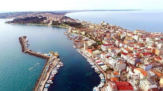 Türkiye'nin en mutlu şehri belli oldu