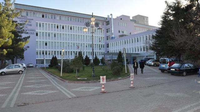 Türkiye'de koronavirüs şüphelisi hastaneden kaçtı!