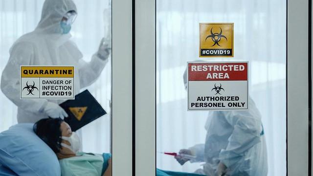 Corona virüsü için ilk ilaç denemesi başlıyor