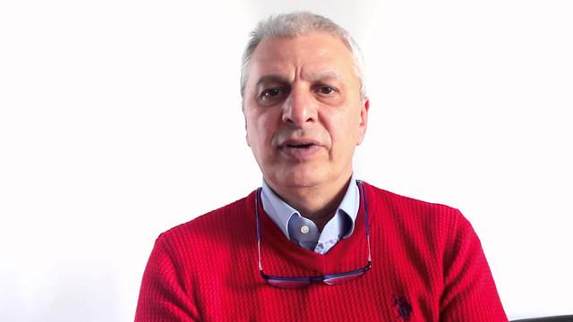 Erdoğan'a ''Sen ne yaptın lan'' diyen Can Ataklı'ya soruşturma başlatıldı