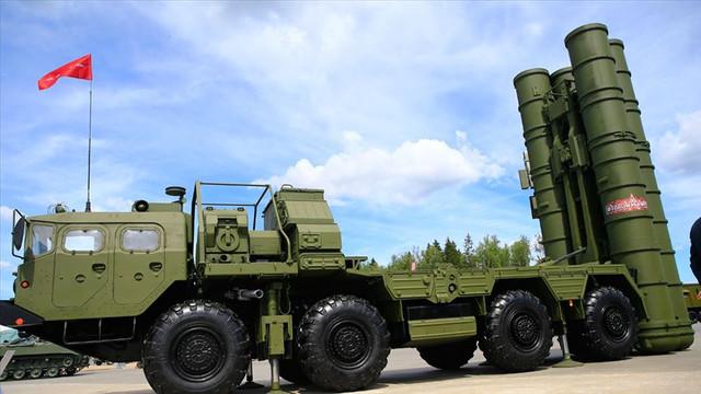 Rusya ile ittifak sürecek mi ? S-400'ler kurulacak mı ?