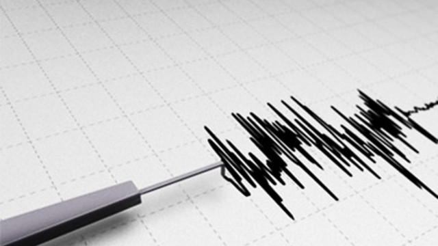 Akdeniz'de art arda korkutan depremler !