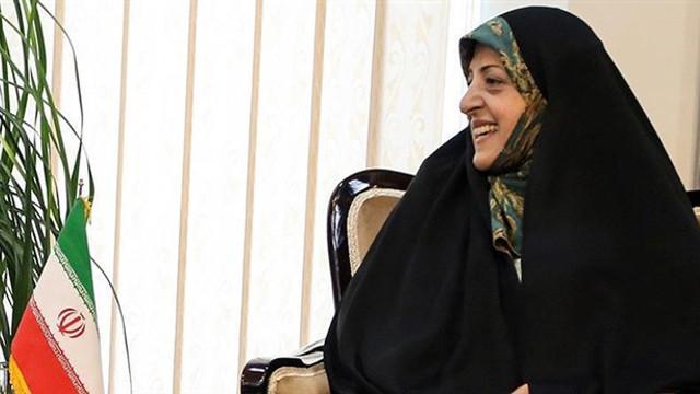 İran Cumhurbaşkanı Yardımcısı da koronavirüse yakalandı