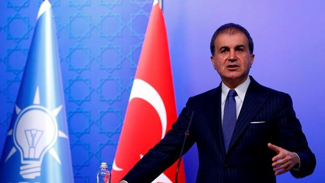 AK Partili Çelik: ''Bu kalleşliğin hesabını verecekler''