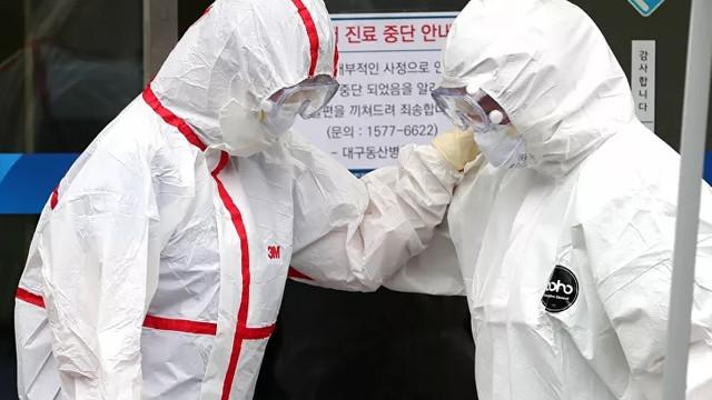 Meksika'da ilk koronavirüs vakaları tespit edildi