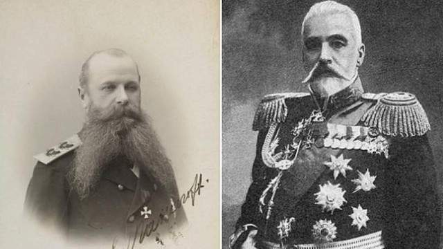 Boğazdan geçen 2 Rus fırkateyninin isimleri hakkında çarpıcı detay