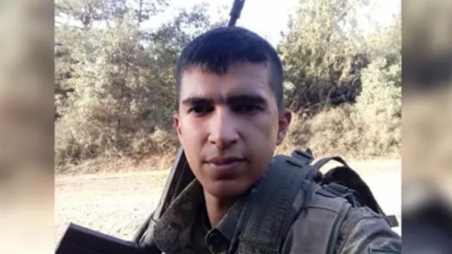 İdlib gazisi yaralı askerimizin paylaşımı duygulandırdı