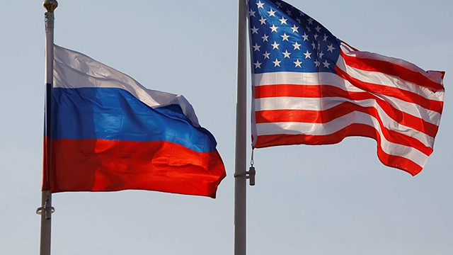 Rusya ve ABD'den İdlib görüşmesi