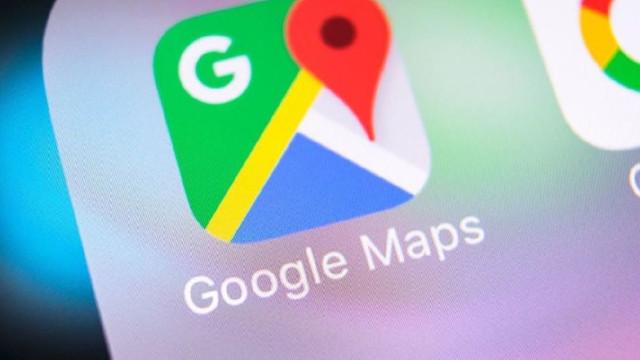 99 farklı telefon kullanarak Google Haritalar'ı kandırdı !
