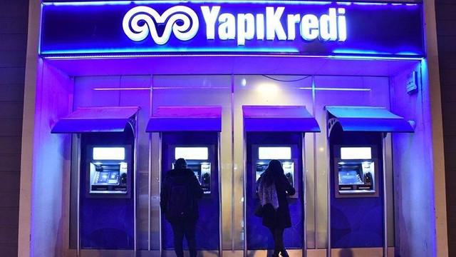Yapı Kredi'de bir hisse satışı kararı daha