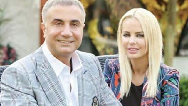 Sedat Peker'in eşi ''boşandılar'' iddiaları için sessizliğini bozdu