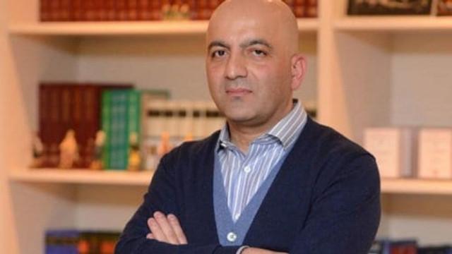 Azeri iş insanına FETÖ soruşturması