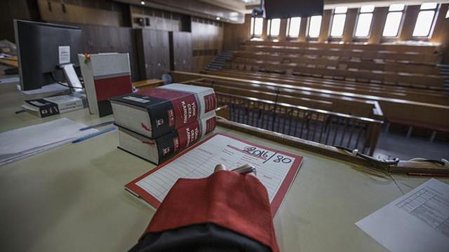 Mağdur avukat, savcı isimleri karıştırınca sanık oldu