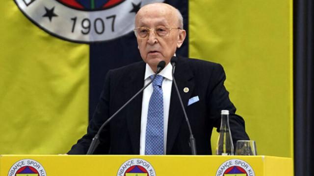 Vefa Küçük: Fenerbahçe'nin başarısını kıskanıyorlar