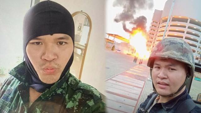 Taylan'da bir asker katliam yaptı ! Çok sayıda ölü var