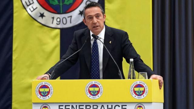 Ali Koç: Trabzonspor ile ilgili söylediklerimin arkasındayım