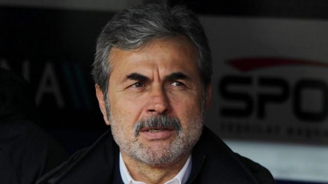 Aykut Kocaman'dan ayrılık açıklaması: Her türlü karara saygılıyım