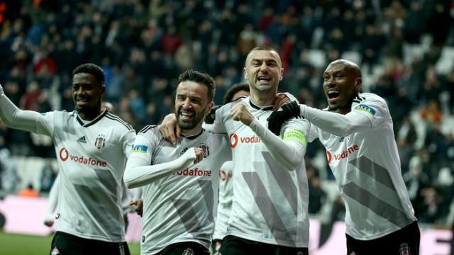 ÖZET   Beşiktaş-Gaziantep FK maç sonucu: 3-0 (Süper Lig Puan Durumu)